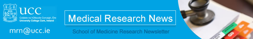 ucc medical research news